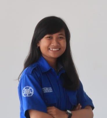Bernadetta Indri Dwi Astuti